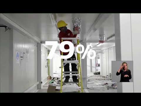 Video presidencia: Presentación de la nueva flexibilización