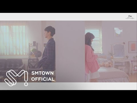 Darling U (Feat. Seulgi)