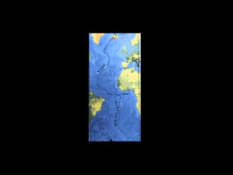 Physical Science 1.5b - Example: Tectonic Plates