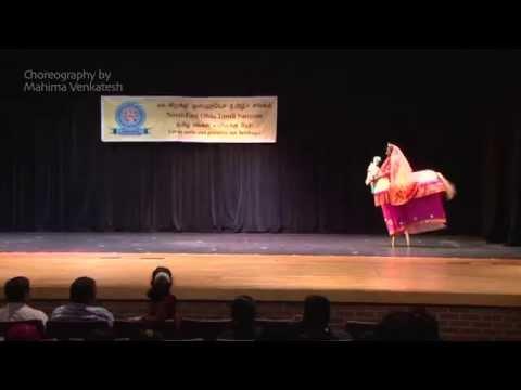 Village Dances of South India