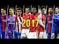 BEST GOALS OF 2017