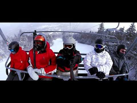 GoPro Music Video