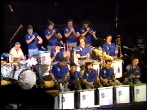 Buddy Rich / One O'Clock Jump