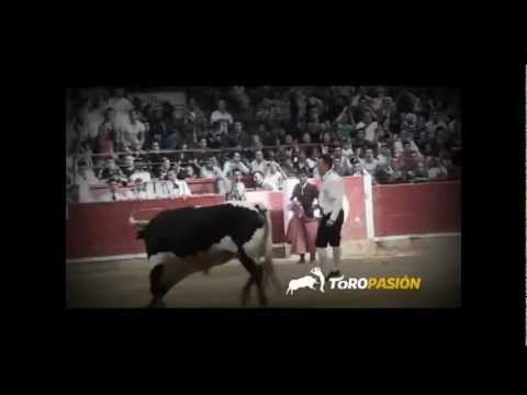 La motivacion de los recortadores de toros