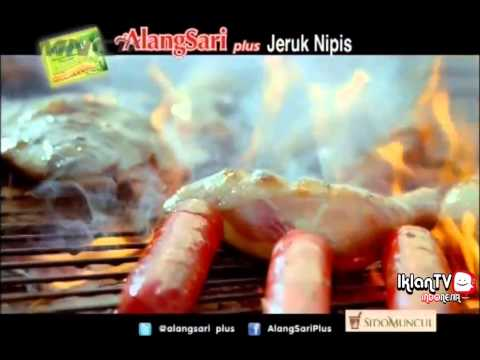 AlangSari Plus Komersial