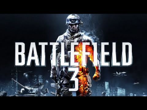 Battlefield 3 - Fault Line Episode 3 Gameplay Preview (2011) BF3 | HD