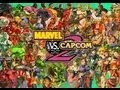 MARVEL VS CAPCOM 2 XBOX 360 ONLINE MATCHES JR RODRIGUEZ VS bullethead bd ON XBOX LIVE ON 07-31-09 view on youtube.com tube online.