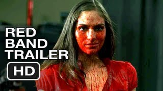 Playback Official RED BAND Trailer - Christian Slater Movie (2012) HD