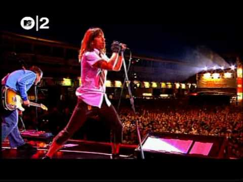03 - Red Hot Chili Peppers - Can&#39;t Stop - Live Rock am Ring &#39;04