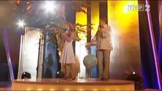 Andrus - Tłumaczenie francuskiej piosenki (z Elisabeth Duda i Grzegorz Halama)