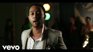 John Legend - Green Light (Feat Andre 3000)
