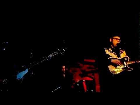 Wic Coleman @ Taix Lounge 321, Echo Park CA 12-8-10 #2