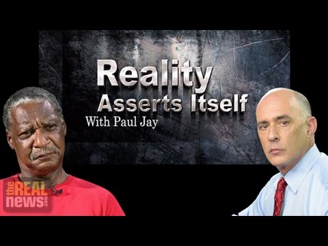 44 Years in Prison, Still a Revolutionary - Eddie Conway on Reality Asserts Itself   9/9/14  (Innocent)