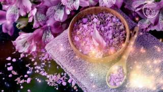 Weekend at a Luxurious SPA - Soft Relaxing Music for Wellness Center, Healing Therapy, Massage Music