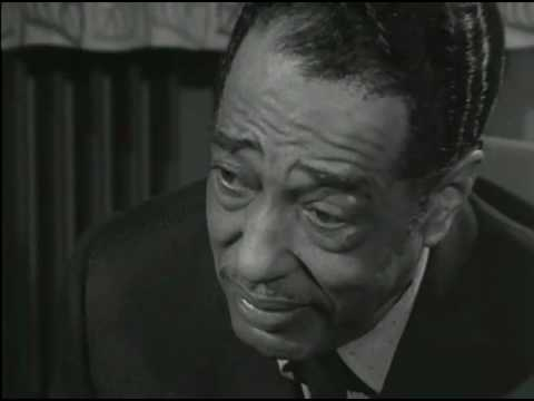 1963-02-03.Duke Ellington Interview.Part2/2.