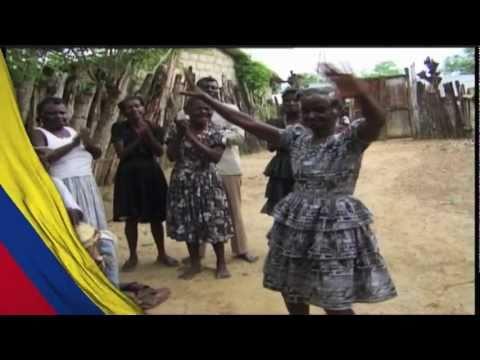 Africa Vive en América Latina