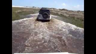 Equipe Jeep&Cia - Brusque - Expedi��o Farol de Santa Marta 2012
