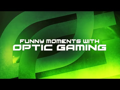 Funny Moments with OpTic Gaming