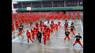 CPDRC Inmates Gangnam Style (2012)