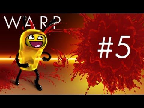 Warp #5 - kolejne superduper moce!