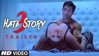 'Hate Story 3' Official Trailer