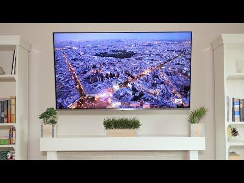 Meet Your Next Super UHD IPS HDR 3D TV! (LG 55UH8500) - default
