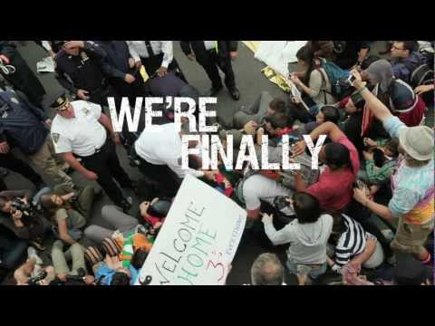 Occupy Wall Street Anthem |