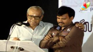 Kallapetti Audio Launch | K Balachander – Prabhu Solomon – Ezhil | Tamil Movie