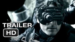 The Assault Official Trailer - Hijack movie (2012) HD
