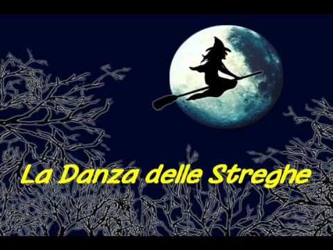 La danza delle Streghe - Gabry Ponte [con Testo]