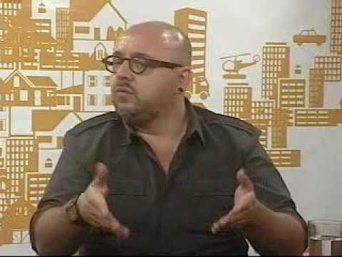 Marinho Ponci - 1º Bloco - 23/02/2011 - Urban View