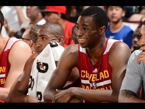 Andrew Wiggins proves why he is No.1 at Summer League
