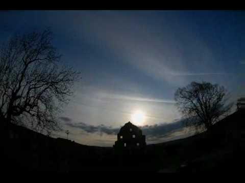 Astronomía El cielo en movimiento