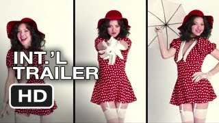 Lovelace UK Trailer (2013) - Amanda Seyfried Movie HD