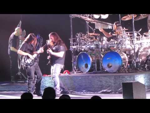 Dream Theater   Dark Eternal Night Live @Hell Paso TX