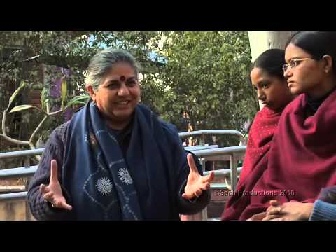 Dr. Vandana Shiva-The Debt Cycle