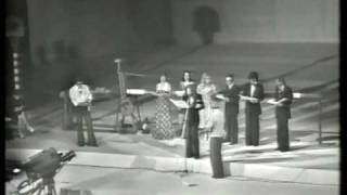 Z.Sośnicka i inne gwiazdy 1975 Spotkanie z balladą
