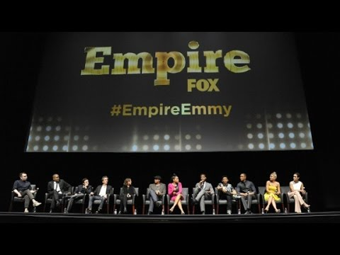 Brian Grazer: I want Eminem to guest star on 'Empire...