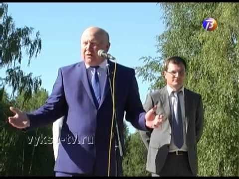 Валерий Шанцев остался недоволен дорогами у социальных объектов в Выксе