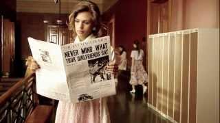 Alexander Rybak - OAH (Official Music Video)