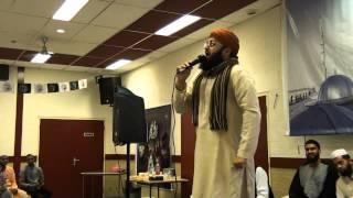 Sajid Qadri Eindhoven part 5
