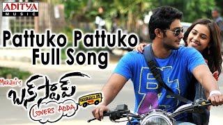 Pattuko Pattuko Full Song || Bus Stop