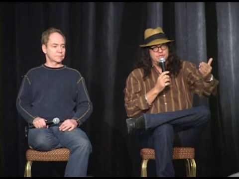 Penn & Teller Do They Know They're on BULLSHIT!