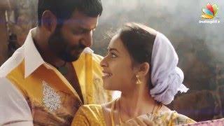Marudhu Songs Review   D. Imman, Vishal, Sri Divya   Music Kollywood News 02-05-2016 online Marudhu Songs Review   D. Imman, Vishal, Sri Divya   Music Red Pix TV Kollywood News