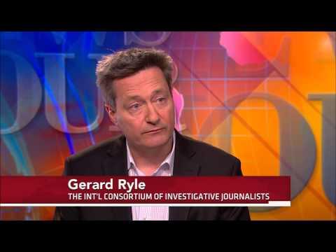 Journalists Expose Trove of Hidden Offshore Bank Accounts,  4/6/13
