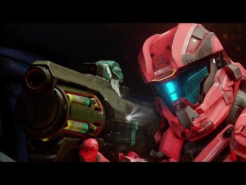 HALO 5 Guardians - Offiical MP Beta Preview Trailer [EN]