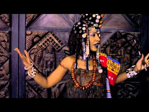 Viviane - Kumu Neexul