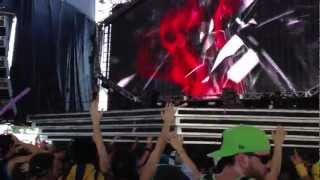 ULTRA MUSIC FESTIVAL VIDEO: Eric Prydz