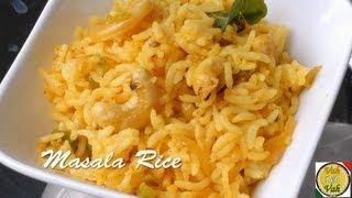 Masala Ghee Rice ..