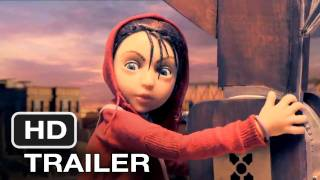 The Flying Machine (2011) Trailer - HD Movie